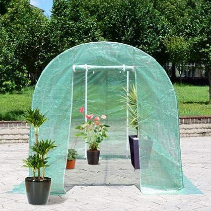 Amazon.com: Tiendas de campaña para invernadero, marco de ...