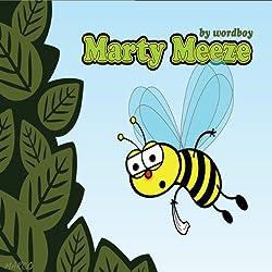 Marty Meeze