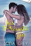 His Private Fix (Love at the Beach 1)