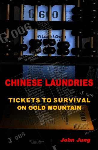 Chinese Laundries Tickets Survival Mountain ebook product image