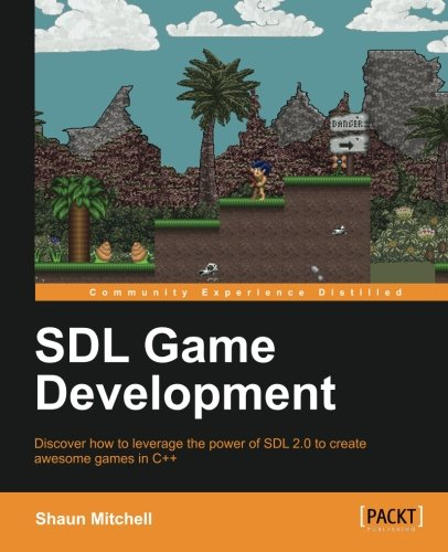 SDL Game Development: (Black & White)