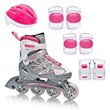 Roller Derby ZX-9 Girl's Combo Pack (Small)