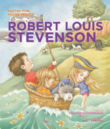 Poetry for Young People: Robert Louis Stevenson (Poetry For Young People) - Book  of the Poetry for Young People