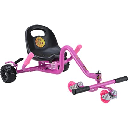 ZDDAB coche de juguete para niños de usos múltiples, coche Twist de bebé, vespa
