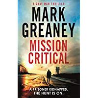 Mission Critical (Gray Man Book 8)