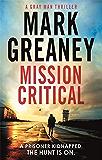 Mission Critical (Gray Man Book 8)