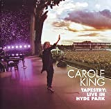 Tapestry: Live in Hyde Park (CD/DVD)