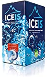 ICEIS - Natural Alkaline Water (pH 8.8) from a glacier in Iceland - 5L.Box