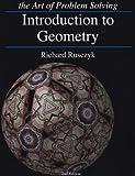 Geometry Textbooks