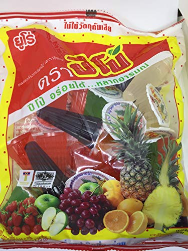 Jelly Fruit Juice Variety 20.72 oz