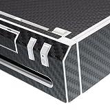 Skinomi Nintendo Wii Carbon Fiber Full