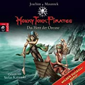 Das Herz der Ozeane (Honky Tonk Pirates 5)   Joachim Masannek