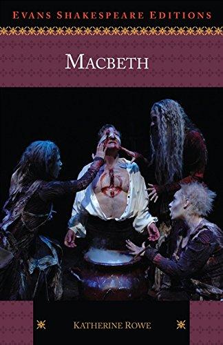 Macbeth: Evans Shakespeare Editions