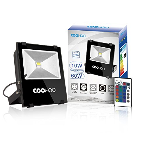 Led Multi Color Flood Lights in Florida - 4
