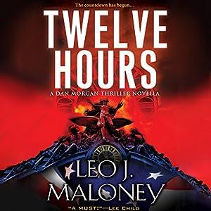 Twelve Hours Audiobook