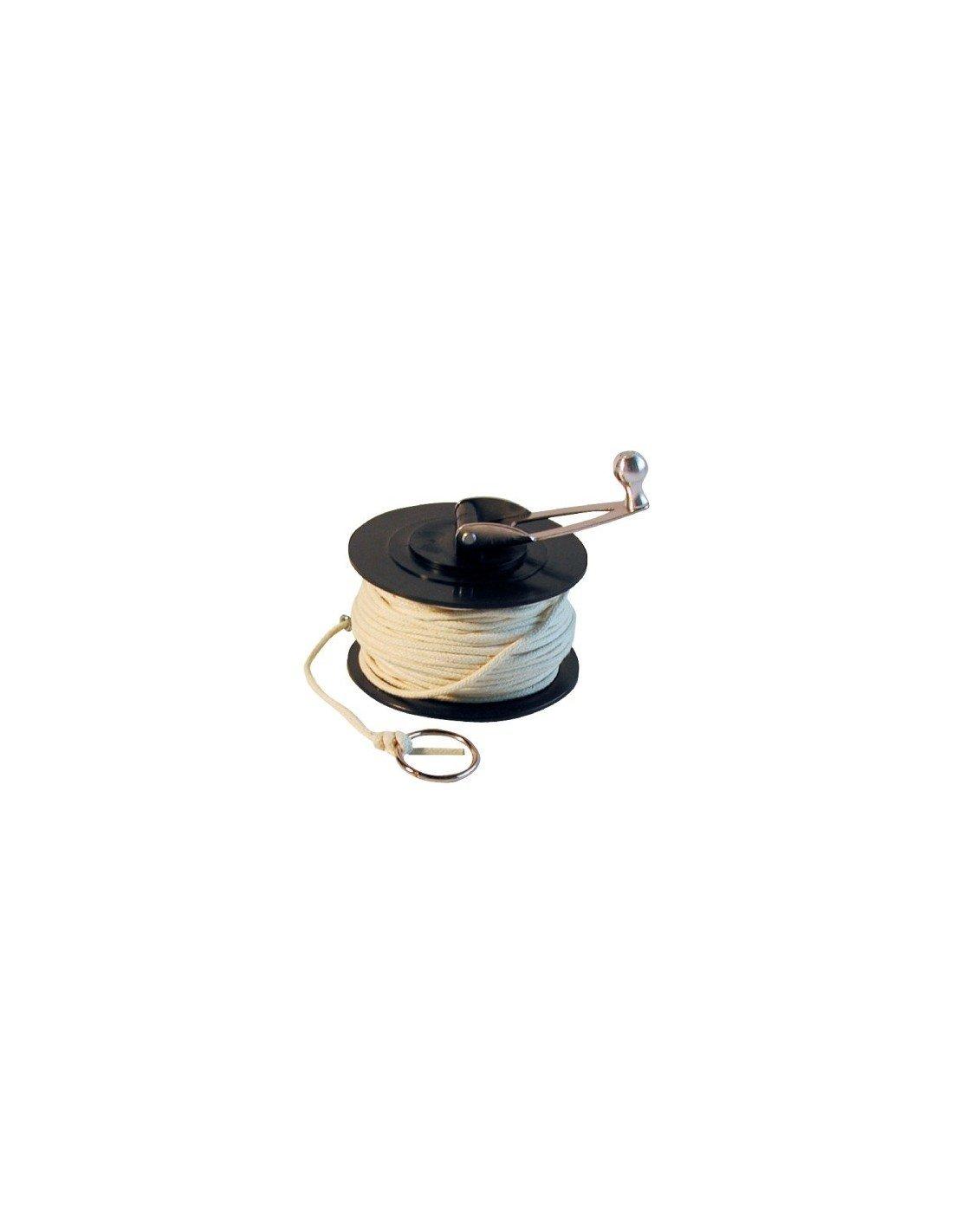 Corde de rechange pour cordeau traceur mini-gé ant Outibat