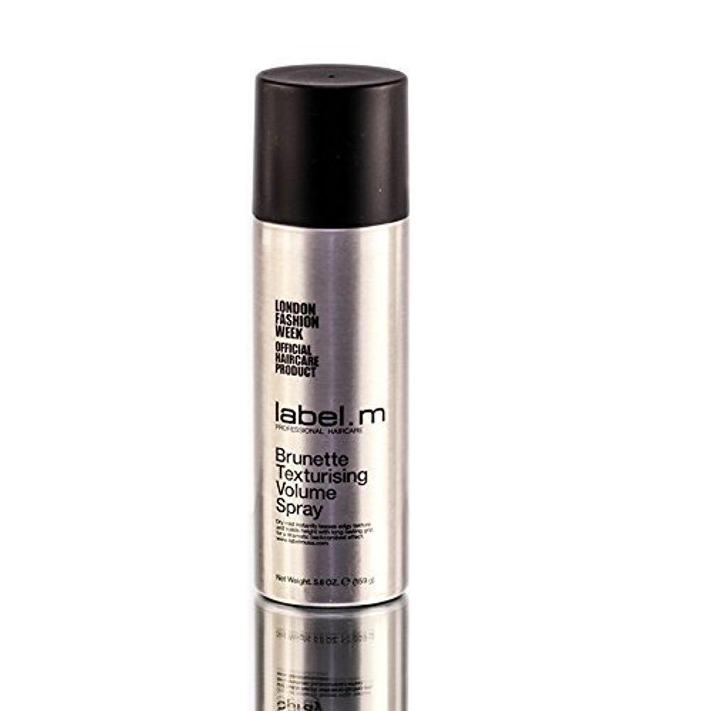 Label.M Professional Haircare Brunette Texturising Volume Spray - 5.6 oz by Label.M Professional Haircare