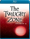The Twilight Zone: Season 2 [Blu-ray]