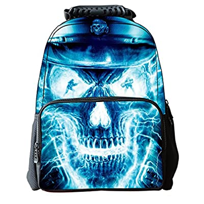 80%OFF DOLIROX Kid's 3D Animal School Backpacks Cool Printed Children Bookbag