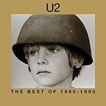 The Best Of 1980-1990 [2 LP]