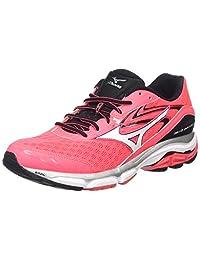 Mizuno Wave Inspire 12 Women's Running Shoes - AW16