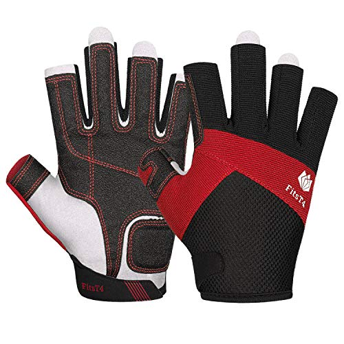 FitsT4 Sailing Gloves 34