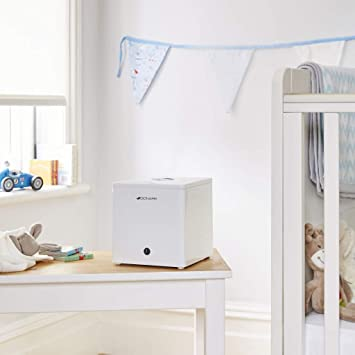 Bionaire® Cube Compact Humidifier (BUH003)