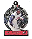 2000 Pacific Ornaments - ANAHEIM ANGELS Team set