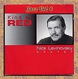 Jazz Vol. 6: Nick Levinovsky-Kind of Red by Nick Levinovsky