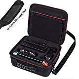 Deluxe Carrying Case for the Nintendo Switch™ System with Slot for a Pro Controller