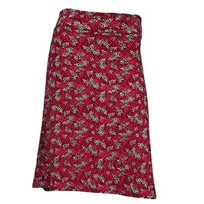 Arianna by Howard's Midi Skirt