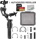 DJI 2019 Ronin-SC Compact Stabilizer 3-Axis Gimbal...