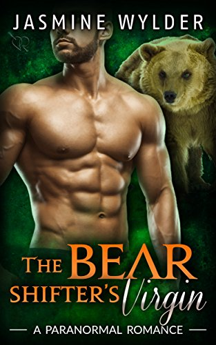 The Bear Shifter's Virgin (Fated Bears Book 1)
