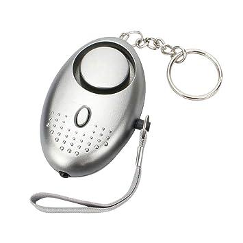 Wenore Policía Alarma Personal aprobados Alarma de Seguridad ...