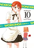 Amazon.co.jp: WORKING! ! (10) (ヤングガンガンコミックス): 高津 カリノ: 本