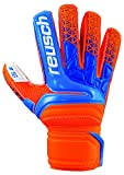 Reusch Soccer Prisma SG Finger Support Goalkeeper Gloves