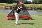 RUKKNET-The-Original-Pop-Up-Golf-Net-w-Ball-Return-Feature-10x7x5-Practice-your-swing-anywhere