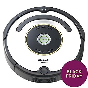 iRobot Roomba 665 Vacuum Cleaning Robot