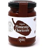 Pulpa De Pimiento Choricero - Familia Suarez