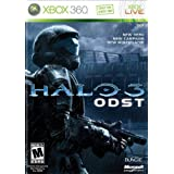 Halo 3: ODST English - Xbox 360