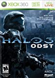 Halo 3: ODST - Xbox 360 Standard Edition