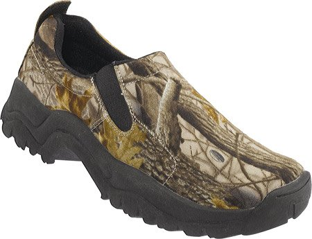 Pro Line Dakota Hunting Shoes Realtree Hardwood Gray, RLTR HDWD GRY, 13M(D)