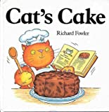 Cat's Cake, Richard Fowler, 081205878X