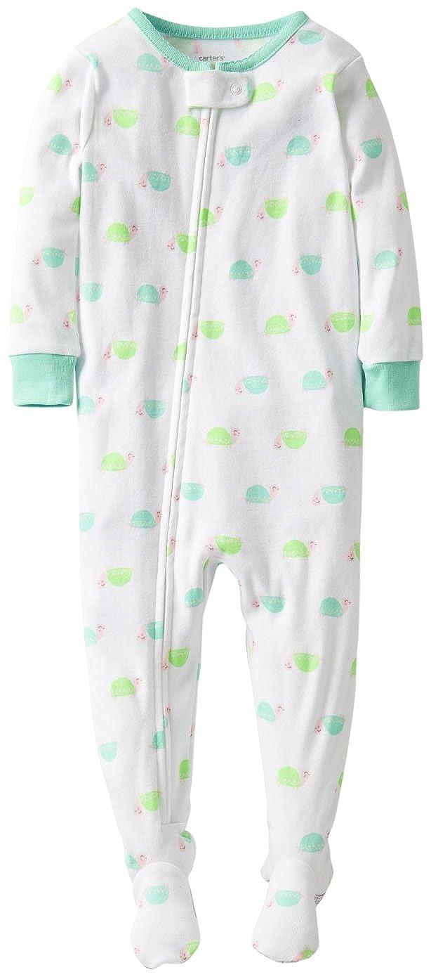 独特の素材 Carter's B00HY5EI1Q SLEEPWEAR ベビーガールズ 24 24 Months Green Turtles Months B00HY5EI1Q, Penny Lane:5cde7a5a --- a0267596.xsph.ru