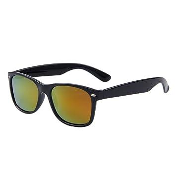QZHE Gafas de sol Gafas De Sol Polarizadas para Hombre Gafas ...