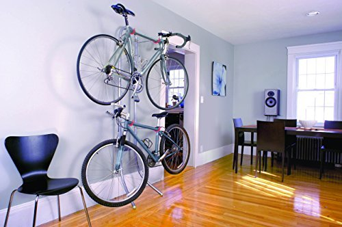 Delta Michelangelo Two Bike Gravity Stand With More