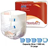 """Principle Business Enterprises - 2183 - Tranquility ATN (All-Through-the-Night) Youth Disposable Brief 18"""" - 26"""""""