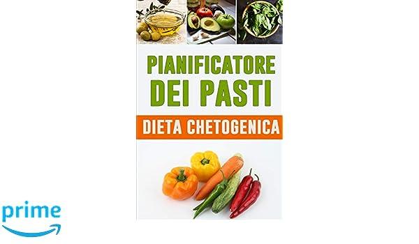 dieta chetogenica 5 pasti