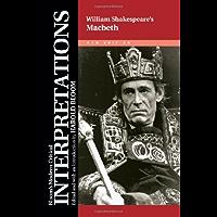 Macbeth (Bloom's Modern Critical Interpretations (Hardcover))