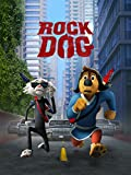 DVD : Rock Dog